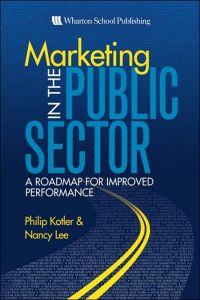 Marketing in the Public Sector book summary