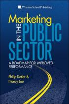 Marketing in the Public Sector