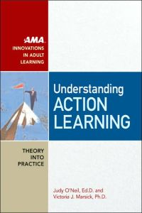 Understanding Action Learning book summary