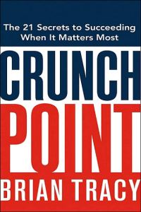Crunch Point Free Summary by Brian Tracy