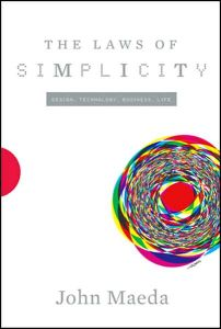 The Laws of Simplicity book summary