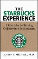 The Starbucks Experience book summary