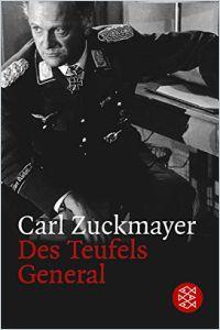 Des Teufels General Von Carl Zuckmayer Gratis Zusammenfassung