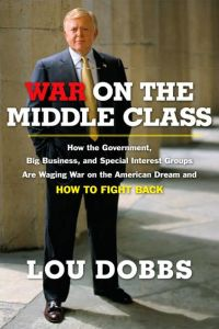 War on the Middle Class book summary