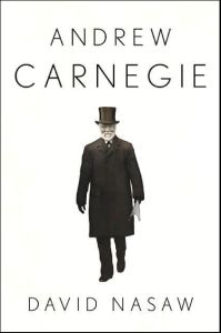 an insight to the life of andrew carneige the richest man in the world The secret (the secret, #1) author:  the world is here, then i can live a better life  to take issue with itlater on we are told that andrew carneige,.