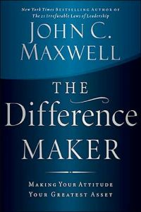 The Difference Maker book summary