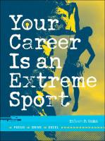Your Career Is an Extreme Sport book summary