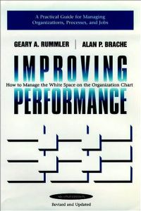 Improving Performance book summary