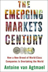 The Emerging Markets Century book summary