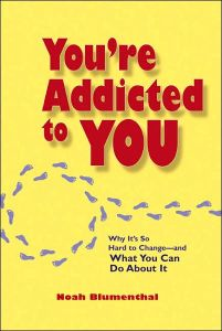 You're Addicted to You book summary