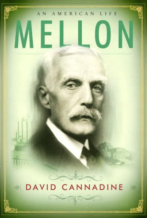 Image of: Mellon