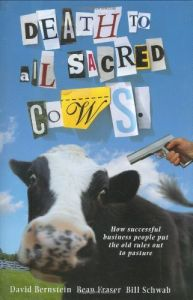 Death to All Sacred Cows book summary