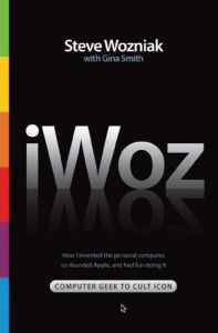 iWoz book summary