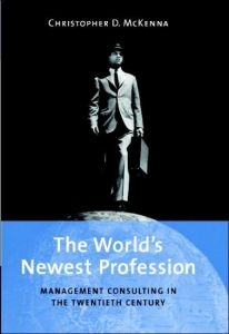 The World's Newest Profession book summary