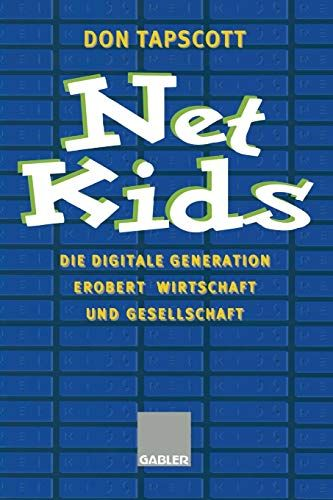 Image of: Net Kids