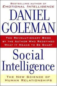 Social Intelligence book summary