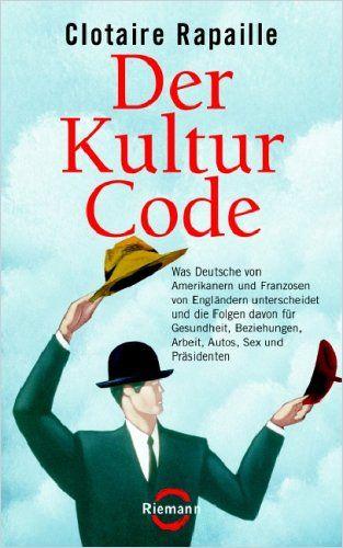 Image of: Der Kultur-Code