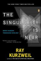 The Singularity Is Near book summary