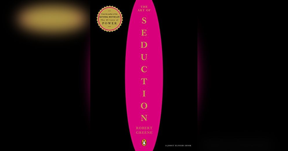 the art of seduction cliff notes