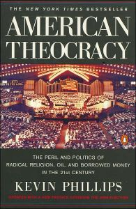 American Theocracy book summary