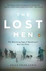 The Lost Men book summary