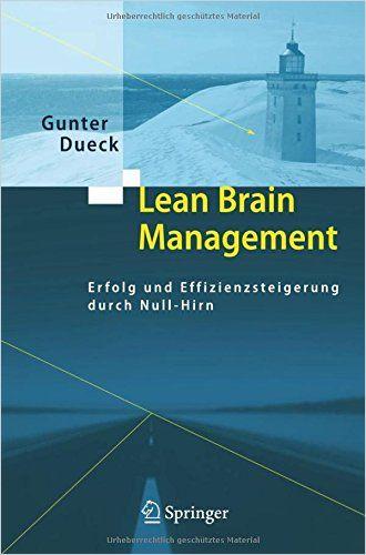 Image of: Lean Brain Management