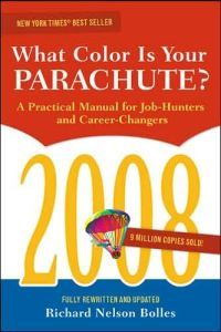 What Color Is Your Parachute? book summary