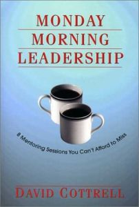 Monday Morning Leadership book summary