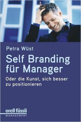 Image of: Self Branding für Manager