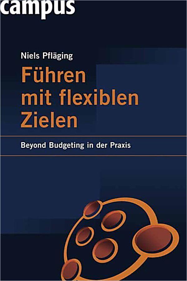 Image of: Führen mit flexiblen Zielen