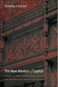 The New Masters of Capital book summary