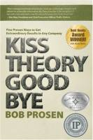Kiss Theory Good Bye book summary