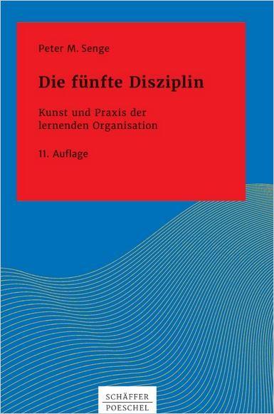 Image of: Die fünfte Disziplin