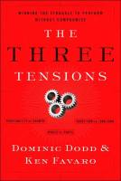 The Three Tensions book summary