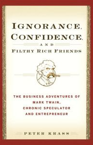 Ignorance, Confidence, and Filthy Rich Friends book summary