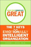 Make Your Workplace Great book summary