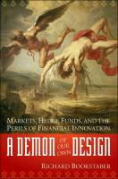 A Demon of Our Own Design book summary