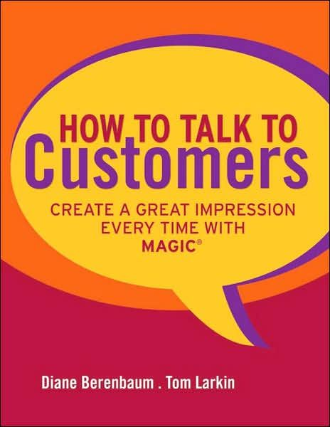 Image of: How to Talk to Customers