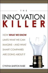 The Innovation Killer book summary