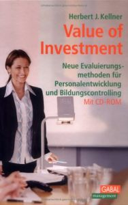 Value of Investment Buchzusammenfassung