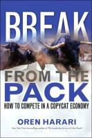 Break from the Pack book summary