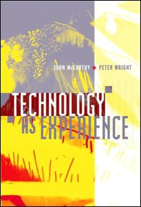 Technology as Experience book summary