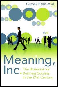 Meaning Inc Free Summary By Gurnek Bains