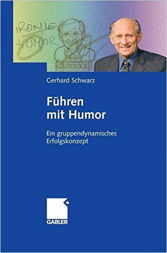 Image of: Führen mit Humor