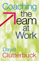 Coaching the Team at Work book summary