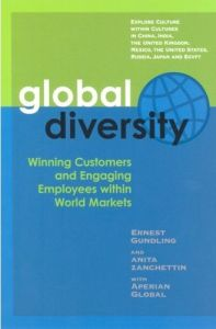 Global Diversity book summary