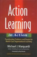Action Learning in Action book summary
