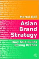 Asian Brand Strategy book summary