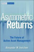 Asymmetric Returns book summary
