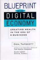 Blueprint to the Digital Economy